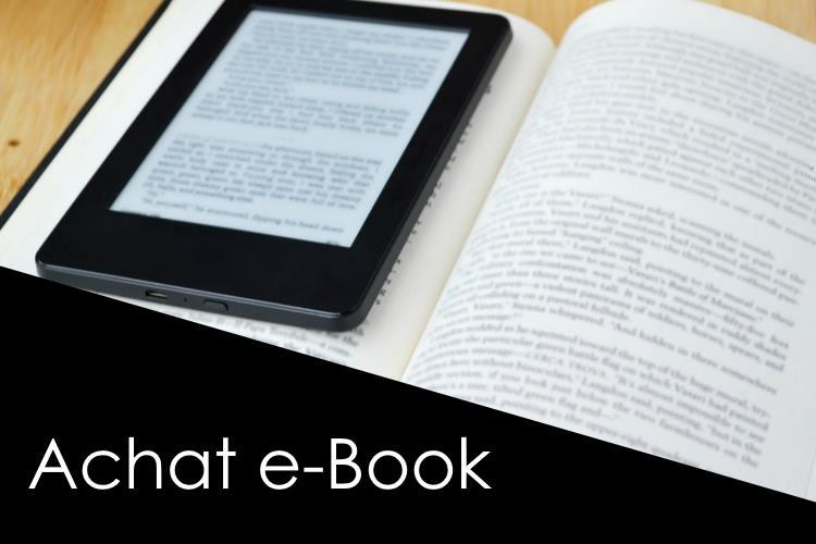 achat-ebook